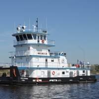 Photo courtesy of Horizon Shipbuilding