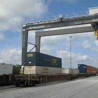 Photo courtesy of Konecranes