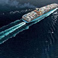 Photo courtesy of Maersk