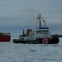 Photo courtesy of Motor Vessel Presque Isle.