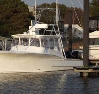 Photo courtesy of OBX Boatworks