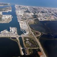 Photo courtesy of Port Canaveral