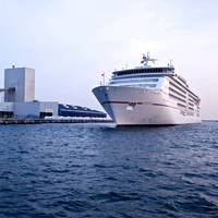 Photo courtesy of the Abu Dhabi Ports Company