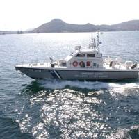 (Photo courtesy of the Hellenic Coast Guard)