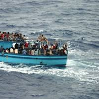 Photo courtesy of the UN Refugee Agency