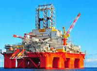 Photo courtesy of Transocean