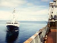 Photo courtesy of Tri-Marine