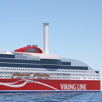 Photo courtesy of Viking Line