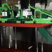 Photo courtesy Panama Canal Authority