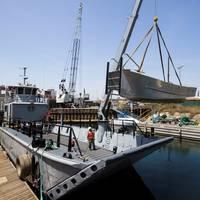 Photo courtesy Port of Long Beach