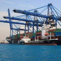 Photo courtesy Red Sea Gateway Terminal