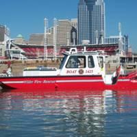 Photo courtesy SeaArk Marine, Inc.