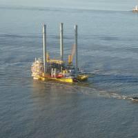 Photo courtesy Signet Maritime Corp.