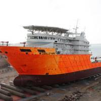 Photo courtesy Strategic Marine