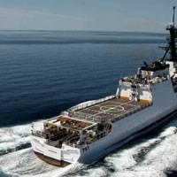 Photo courtesy U.S. Coast Guard