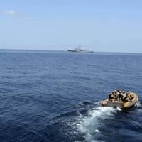 Photo courtesy U.S. Navy