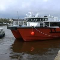 Photo credit Arklow Marine Services