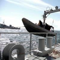 Photo credit Irish Naval Service