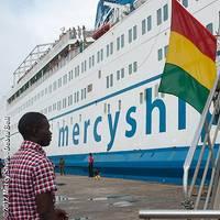 Photo credit Mercy Ships