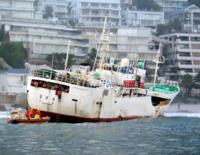Photo credit: National Sea Rescue Institute