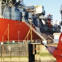 Photo Credit: Shipbuilder