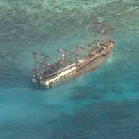 Photo credit Tubbataha Reefs Natural Park