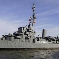 Photo credit USS Slater.org