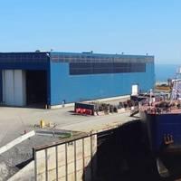 Photo credit:Groupe Maritime Verreault Inc.