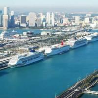 Photo: Cruise Port of Miami