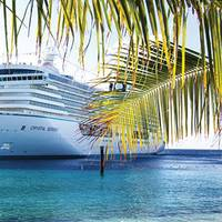 Photo: Crystal Cruises