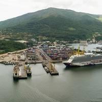 Photo: Da Nang Port