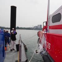 Photo: Damen Shipyard