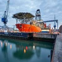 Photo: Damen Shipyards Group