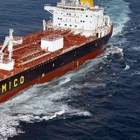 Photo: d'Amico International Shipping S.A.