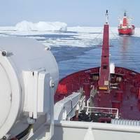 Photo: Danish Maritime Authority