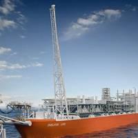 Photo: Delfin LNG LLC