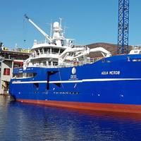 Photo: DESS Aquaculture Shipping