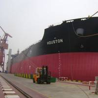 Photo:  Diana Shipping Inc.