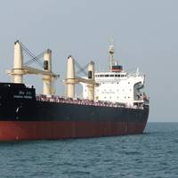 Photo: Directorate General of Shipping