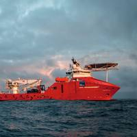 Photo: DOF Subsea AS