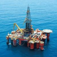 Drilling News - MarineLink
