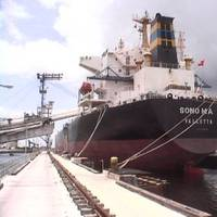 Photo: DryShips