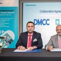 Photo: Dubai Multi Commodities Centre (DMCC)