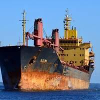Photo: Duluth Seaway Port Authority