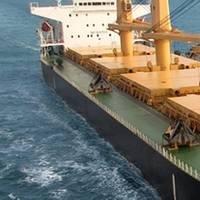 Photo:  Eagle Bulk Shipping