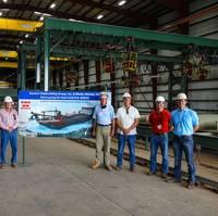 (Photo: Eastern Shipbuilding Group)