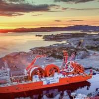 (Photo: EMAS Chiyoda Subsea Limited)