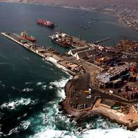 Photo: Empresa Portuaria Iquique (EPI)