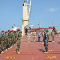 Photo: EU Naval Force