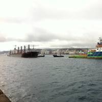 Photo: Fairmount Marine